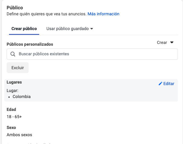 Cómo hacer pauta en Facebook